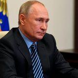 Duma backs bill protecting Putin and family from prosecution
