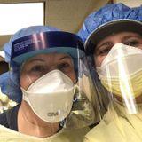 Nashville ER Doctors: More Hospitals Are Diverting Patients, As COVID Hospitalizations Climb   WPLN News - Nashville Public Radio