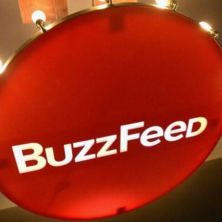 BuzzFeed set to acquire HuffPost