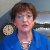 Clackamas County Chair-elect Tootie Smith compares Gov. Brown's restrictions to slavery