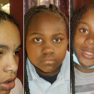 Three girls missing from Bronx group home for emotionally traumatized children