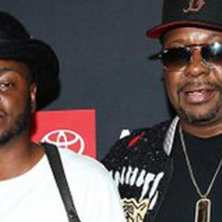 Singer Bobby Brown's son found dead in Los Angeles at age 28