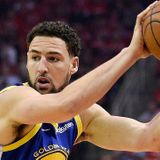 Warriors' Klay Thompson suffers torn Achilles, expected to miss 2020-21 season
