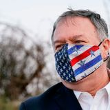 Analysis | Trump and Pompeo embrace Israel's one-state reality