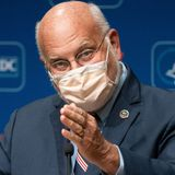 CDC Director: Schools Among 'Safest Places' Kids Can Be, Closing Schools An 'Emotional Response' Not Backed By Data