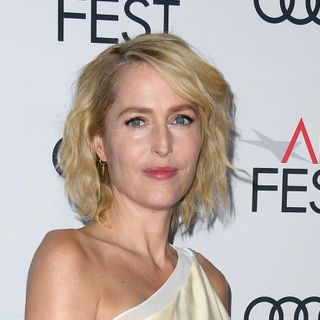 Gillian Anderson quit Hollywood after seeing 'worst of the industry'
