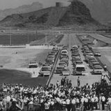 Interstate highways displaced thousands in Phoenix. The consequences were long-lasting