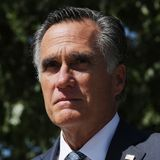 Mitt Romney issues scathing statement condemning President Trump's voter fraud claims