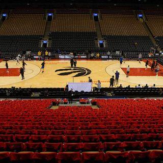 Toronto Raptors to begin 2020-21 NBA season in Tampa