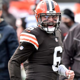 Baker Mayfield passes Ben Roethlisberger for most quarterback wins at FirstEnergy Stadium