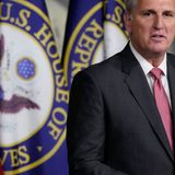 Kevin McCarthy letter urges 23 House Dems to bypass Nancy Pelosi and deliver COVID-19 relief for America