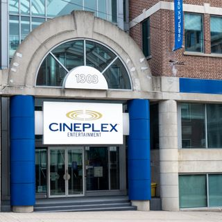Universal signs deal with Canada's largest cinema chain to shorten theatrical window