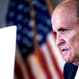Republicans aren't scared of the Trump & Rudy show — they love this stuff