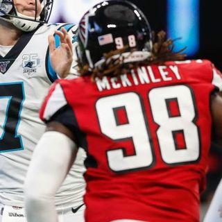 Takk McKinley fails 49ers physical
