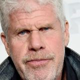 Ron Perlman Says Lindsey Graham Is 'Ripe For An A** F*cking'