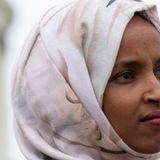 Future House Colleagues Marjorie Taylor Greene, Ilhan Omar Trade Jabs On Twitter