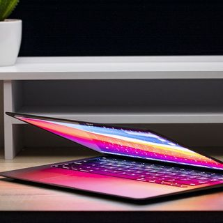 The MacBook Air is once again the benchmark by which other laptops will be measured