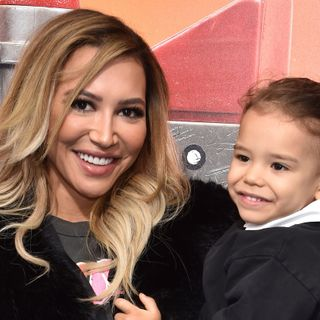 Naya Rivera's ex, Ryan Dorsey, files wrongful death lawsuit on behalf of their son Josey