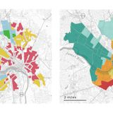 In U.S. Cities, The Health Effects Of Past Housing Discrimination Are Plain To See