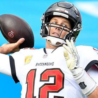 Tom Brady admits he has to hit more deep balls - ProFootballTalk