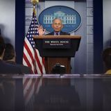 """Fauci says goal of re-opening U.S. by May 1 is """"a bit overly optimistic"""""""