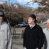 States' Face-Covering Mandates Leave Gaps in Protection