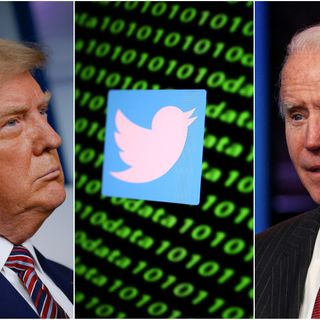 Twitter says it will strip Trump of @POTUS handle on January 20, even if he does not concede, touts talks with Biden team
