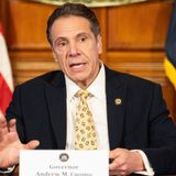 Cuomo Threatens Lawsuit If Trump Orders States To Reopen Too Early