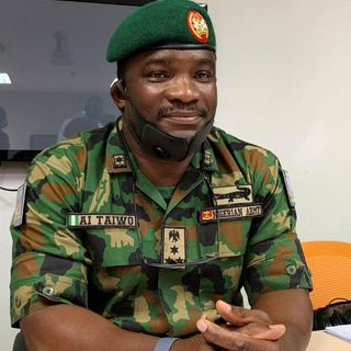 Nigerian army admits to having live rounds at Lekki Toll Gate, despite previous denials