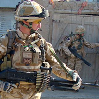 UK will likely follow the US in cutting Afghan troops: Minister