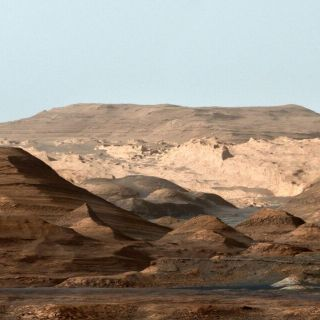 Field geology at Mars' equator points to ancient megaflood