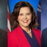 Whitmer impeachment resolution introduced, but key Republicans oppose