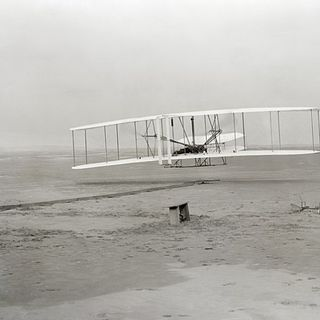 The Wright brothers: The Wright Flyer III | Need For Science