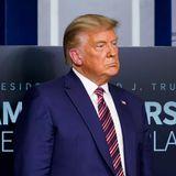 Trump's tyranny is the moral equivalent of treason | Editorial