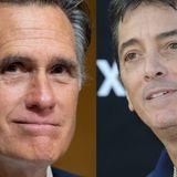 Actor Scott Baio threatens to move to Utah to unseat Sen. Mitt Romney after his anti-Trump tweet
