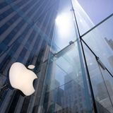 Apple lobbying against bill aimed at stopping forced labor in China