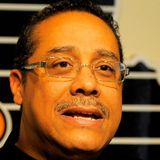 Wayne County Sheriff Benny Napoleon in hospital with COVID-19; daughter says he's doing better