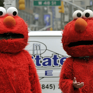Delingpole: Sesame Street Sells Its Soul to the Great Reset