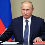 Putin not ready to recognize Biden win