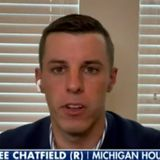 Michigan House speaker floats possibility of 'constitutional crisis'