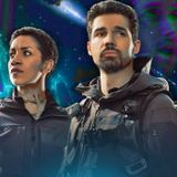 The Expanse: Why There's Now More Swearing in the Series
