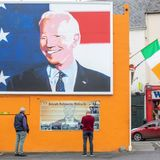 Biden's Irish Roots Promise a New Kind of Special Relationship