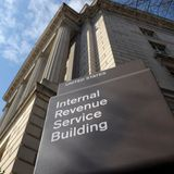 Trump's biggest donor wages war against the IRS: Billionaire Robert Mercer's fighting nearly $7 billion in back taxes