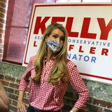 Georgia Sen. Kelly Loeffler has tested positive for the coronavirus