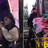 7 shot, 1 fatally, after Sweet 16 party in Brooklyn, NYPD says