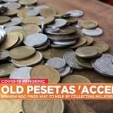 Spanish NGO eases poverty crisis by collecting millions of pesatas