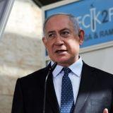 Netanyahu made secret trip to Saudi Arabia, met MBS and Pompeo
