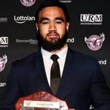 Manly Sea Eagles player Keith Titmuss dies aged 20 - ABC News