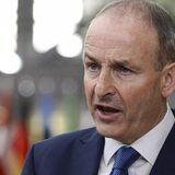 EU-UK trust must be rebuilt to break Brexit deadlock, says Irish PM