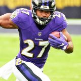 Multiple Ravens test positive for COVID-19, complicating matters ahead of Thanksgiving night game vs. Steelers